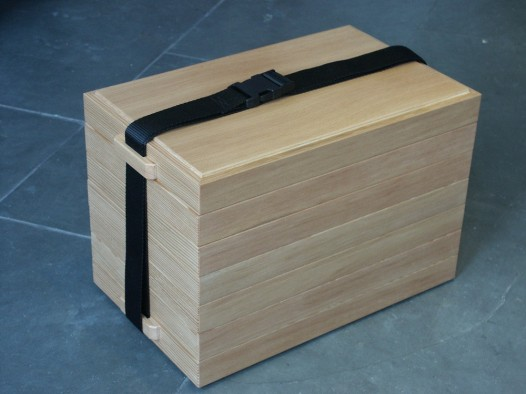 Stacking Jewellery Boxes