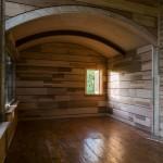 Treehouse Interior 2