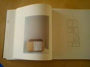 Design:John Pawson  Interior build: Designworkshop